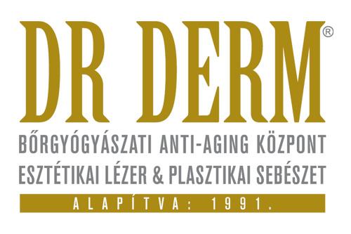Dr Derm Bőrgyógyászati Anti-Aging Központ | Esztétikai Lézer & Plasztikai Sebészet