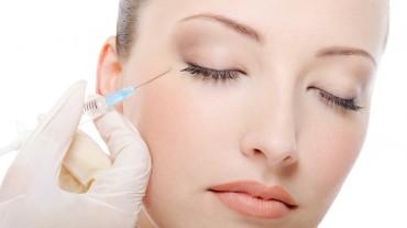 Botox (Botulinum toxin) kezelés a mimikai ráncok ellen