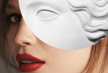 RedTouch kollagén kezelés arcbőr feszesítéssel